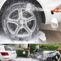 pressure washer - Hose End High Pressure Car Washer Foam Cleaner