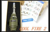 Cheap Latest ecig mod Original Innokin Cool Fire 2 Variable Wattage starter kit DHL Free From Gemma
