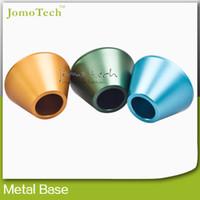 Cheap eGo battery holder Best Metal Base