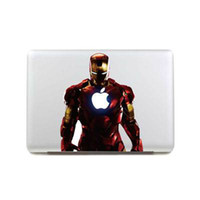 Wholesale New Decoration Creative Adhesive Sticker Skin for Mac Book Air Pro Retina iPad