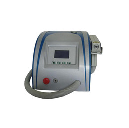 Wholesale q switched nd yag laser machine tattoo eyebrow pigment removal
