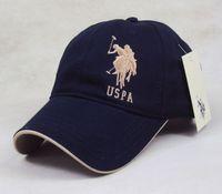 Cheap 2014 Wholesale fashion cheap snapback hats high quality polo hats men's and women baseball cap 100% cotton free shipping