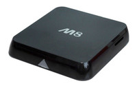 Wholesale XBMC Version Android TV box Amlogic M8 S802 GHz GB RAM GB amlogic quad core tv box