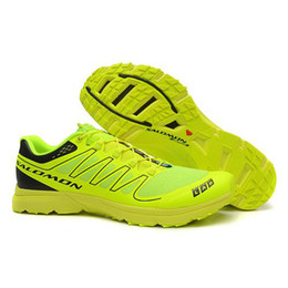Salomon LAB Sense 2 Shoes Mens Sports Shoes Cheap Athletic Shoes Casual Outdoor Shoes Fashion Jogging Exercise Shoes Top Shoes
