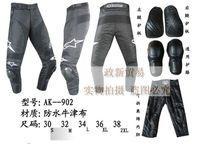 Wholesale Racing pants motorcycle pants riding pants drop resistance pants windproof and waterproof