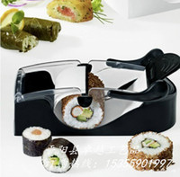 Cheap Plastic sushi maker Best ECO Friendly  kitchen tool
