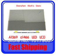 Wholesale 100 NEW Glossy LCD LED Screen Diplay fits MacBook Air quot A1369 A1466