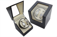 Wholesale Luxury Wooden watch winder for Watches