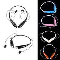 wireless headphone sets