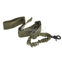 Wholesale One Single Point Mission Adjustable Sling System Bungee Cord