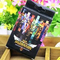 Wholesale NEW LOL League of Legends Playing Cards Poker LOL