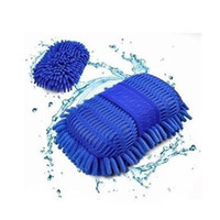 Cheap Wholesale - free shinppingCar wash sponge coral sponge wipe super absorbent paint does not hurt the car wash to clean chenille Beauty Tools-
