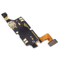 Wholesale New Charge Connector Port USB Flex Cable fr SamSung Galaxy Note i9220 N7000