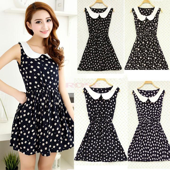 Images of Cute Summer Dresses For Women - Klarosa