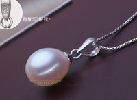 wholesale akoya pearls - huge natural AAA mm M type akoya pearl Pendant necklace