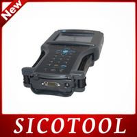 Cheap 2014 Top Professional GM tech2 diagnostic tool Full diagnostic Tech 2 Opel SAAB Holden Isuzu Suzuki vetronix without box