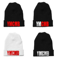 Cheap free shipping YMCMB south coast Label skateboard Beanies Hats Fashion street hiphop reggae caps new arrival winter knitted Cap
