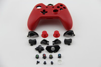 Cheap Free shipping new 2014 for xbox one replacement shell for xbox one controller shell for xbox one shell