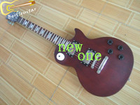 Wholesale Chinese electric costom guitar Matte guitar