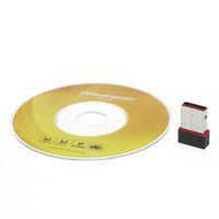Wholesale Mini M Wifi Wireless USB Adapter IEEE n LAN Network Card Computer Networking Accessories Free Drop Shipping