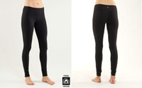 Wholesale 2014 LULU skinny YOGA casual pants cheap female Wunder Under lulu Solid Pants Legging Skinny long trousers XXS XL