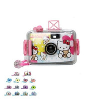 Wholesale Classic multiple lovely mm film reusable waterproof LOMO Camera underwater Mini Film Camera for Gift