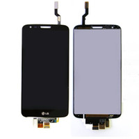 Wholesale Original LCD Screen with Digitizer Assembly for LG Optimus G2 D800 D802 LS980 VS980