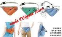 2014 Moda de Nova Triângulo Saco de armazenamento de Esportes Cintura pacotes de Mochila Saco Saco do Mensageiro do Titular para o iPhone, Garrafa de