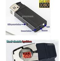 Cheap 1080P ligter SPY camera Best V18 lighter spy camera