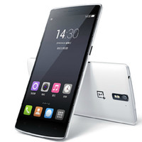 oneplus Qualcomm Snapdragon 801 ONE Plus Android Cell Phone ...