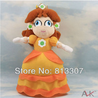 Wholesale RETAIL Princess Rosalina quot Super Mario Bros Plush Doll Toy Collectible Cute Gift