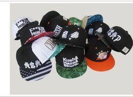 Wholesale 5pcs Snapback caps CAYLER SONS hip hop cap hat men baseball caps fashion adjustable football sports hats