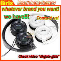 best wanted - Headphones factory salar em520 folding headset earphones Over Ear Headphone we have whatever headphones you want dhgategirls the best