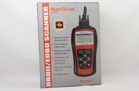 Wholesale MaxiScan MS509 OBDII EOBD Most Economical Auto Code Reader for US Asian Europe cars