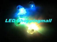 Cheap DHL Freeshipping,2000pcs lot LED BALLOON LAMP LED BALL LIGHT for Paper Lantern Balloon Wedding Party Floral Decoration