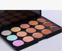 Wholesale New Hot Sale Special Professional Concealer Facial Care Camouflage Makeup Palette