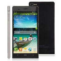Cheap Ulefone P6 6.0 inch MTK6589 1280*720 HD Quad Core 1GB+ 8GB Dual Cards 13.0MP 3G GPS WIFI Bluetooth Gesture Unlocked Smart Cell Phones
