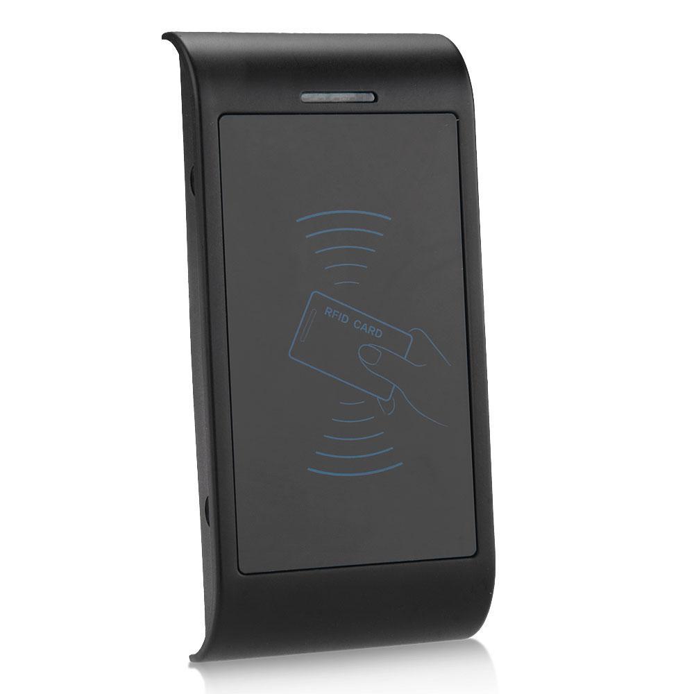 Badge Access Door : Door reader image is loading b prox