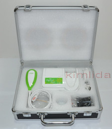 Wholesale 5 MP USB Pro Eye iriscope Iridology camera Iris Analyzer Pro Software