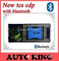 Cheap NEW coming!!! 2014 Quality A Diagnostic TCS CDP+ Plus 2013 .03 +BLUETOOTH + Multi-language with Flight record In stock free Ship