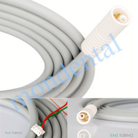 Wholesale Dental Detachable Tube Cable Tubing Compatible w EMS Woodpecker Scaler Handpiece