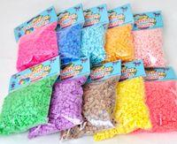 perler beads - 1000pcs bag handmade toys accessories export DIY beans PERLER BEADS MM fight Peas colors