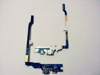 Wholesale Test Passed original new For Samsung Galaxy S4 s4 g I9505 New Dock Connector Charger Flex Cable rev rev25 Micro USB Charging Port Flex