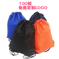 Wholesale Pumping water repellent anti static bag drawstring bag storage Drawstring Backpack swim home outdoor travel essential package