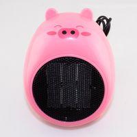 Wholesale AC220V W Mini Electric Heaters Fan heater