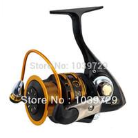 Cheap 2014 Hot Sale Spinning Fishing Reel Japanese Brand Ryobi Arctica 2000 Ball Bearings:6 Gear Ratio 5.1:1 Free Shipping