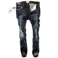 Wholesale SLIM STRAIGHT JEANS