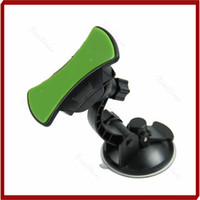 Cheap On Sale! Universal Mobile Phone Holder Stick Car Windshield Mount Stand For Phone 360 degree Free Shipping