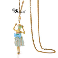 fashion jewelry usa - JA6071 A2 New Necklaces Design Fashion Jewelry Pearl Jewelry Doll Necklaces Jewelry For Women Best Selling In USA RU IT PL CA AU