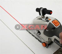 Wholesale ROTORAZER SAW with laser light device woodworking power tool mini saw For wood metal granite marble tile brick